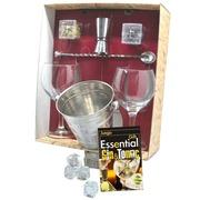 Set Gin Tonic Cassia