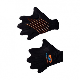 Blueseventy Guantes interdigitales termicos Swim Gloves