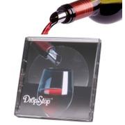 Minidisc Cassette Lámina Vertedora de Vino Drop Stop Ref.085/10