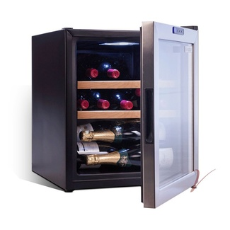 Vinoteca VinoBox 12 GC - 12 botellas de Vino