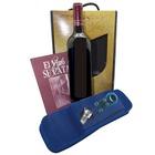Estuche Vino Premium Swatch botella incluida