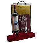 Estuche Vino Premium Oriente con botella incluida