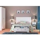 Ambiente Dormitorio Matrimonio Completo Romantic I