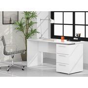 Mesa de Despacho Stylus 3 Cajones 60 x 138 x 74cm