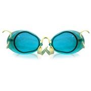 Gafas Suecas con marco de Silicona