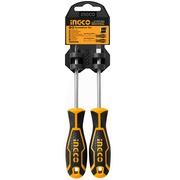 Set 2 Destornilladores Punta de Acero Ref.HKSD0248