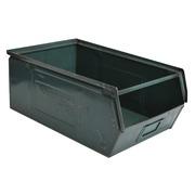 Caja Apilable de Metal con Puerta Usada Ref.GV493220