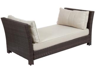 Muebles de exterior vintage con ofertas hasta 55 for Sofa exterior plegable