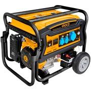 Generador Gasolina 4 Tiempos 6,5KW Ref.GE65006