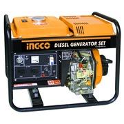 Generador Diesel 4 Tiempos 3,0KW Ref.GDE30001