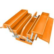 Caja de Herramientas de Metal Ref.HTB03