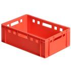 Caja Roja Cárnica E2 40 x 60 x 20 cm
