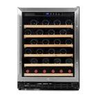 Vinoteca encastrable para 60 botellas Vinobox - CV 50 GC 1T