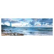 Cuadro Faro Fotoimpresión en Lienzo 3 x 150 x 50 cm