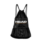 HEAD MESH BAG con bolsillo