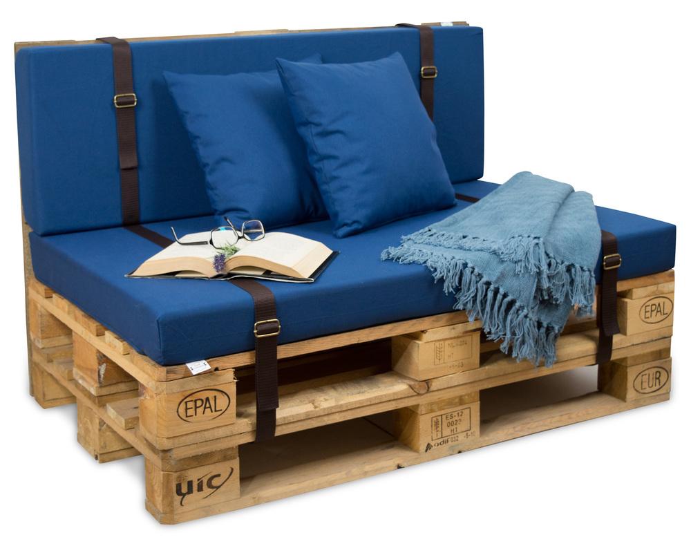 Conjunto sof con coj n 80 x 120 ref sp80120 for Amazon muebles terraza