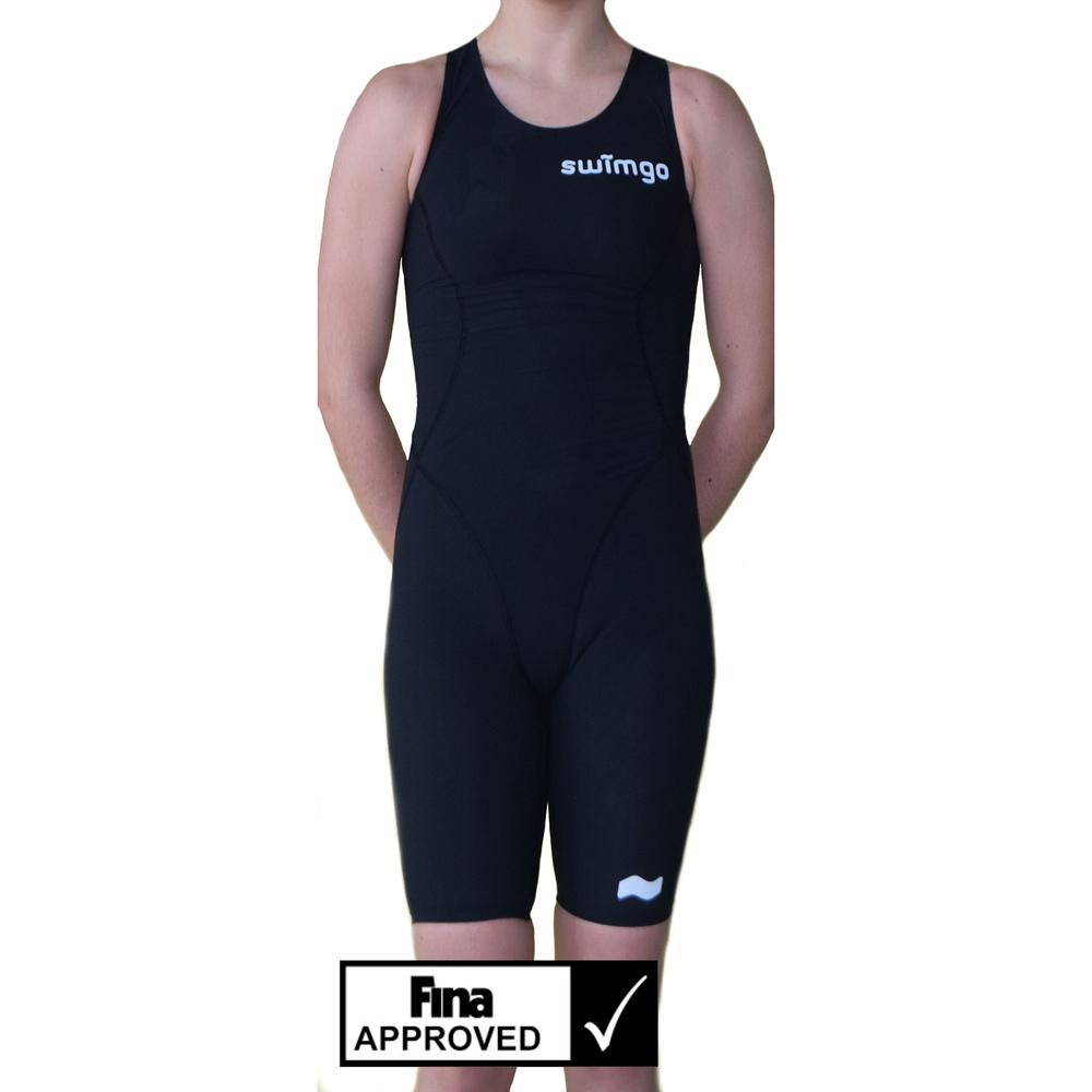 a0b671ebe Bañador de Competición SwimGo Fast Team Basic FINA