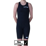 Bañador de Competición SwimGo Fast Team Basic FINA