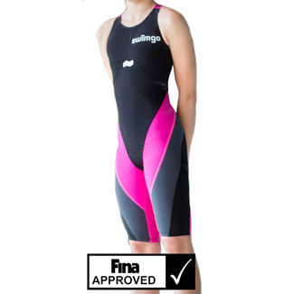 Bañador de Competición TRITON Competition Knee-suit