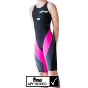 Bañador de Competición TRITON Competition Knee-suit Outlet M
