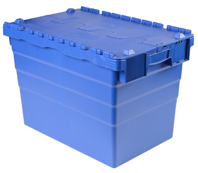 bfde67d38b9f Caja de Plástico Integra 40 x 60 x 41,6 cm Ref.SPKM 416