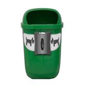 Papelera Exterior Canina Beagle Bin