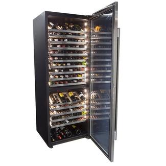 Vinotecas integrables o encastrables para cocina - Vinoteca 2 temperaturas ...
