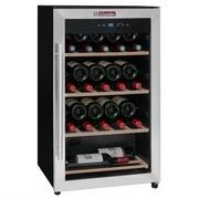 Vinoteca La Sommeliere Refrigerada por Compresor 36 Botellas Ref.LS 36A