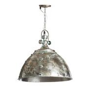 Lámpara Oxido metal 42,5 x 42,5 x 42 cm