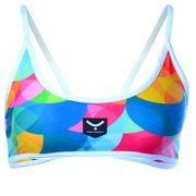 Taymory SW35D top bikini Color Dots Outlet TM