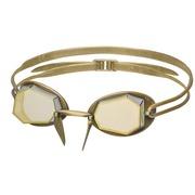HEAD Gafa para Piscina Diamond Gold Espejo FINA OUTLET