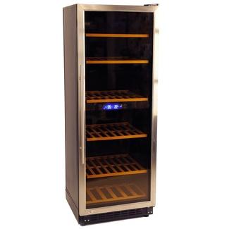 Vinotecas integrables o encastrables para cocina - Vinoteca cave vinum ...