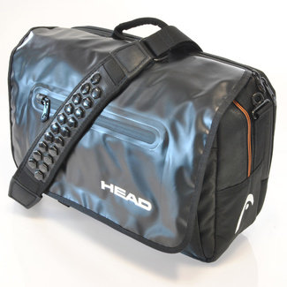 HEAD Bolsa Entrenador COACH Messenger Bag