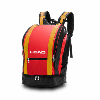 HEAD Mochila Natación Tour Back Pack Germany Special Edition