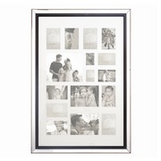 Cuadro Portafotos Múltiple 2,5 x 69 x 99 cm