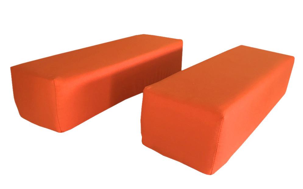 Coussins pour xterieur pour canap 20 x 60 x 15 for Coussin canape exterieur