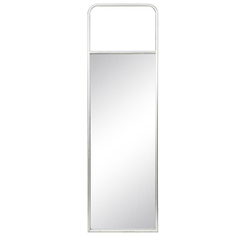 Espejo Plata 3 x 51 x 164 cm