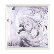Cuadro Abstracto Impreso en Acrílico 4 x 92 x 92 cm