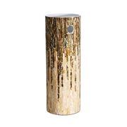 Paraguero DM Marrón Crema 20 x 20 x 57 cm
