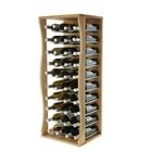 Botellero para 40 botellas de Pie