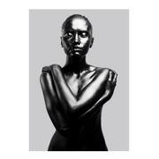 Cuadro Fotoimpresión Mujer 1,2 x 80 x 120 cm