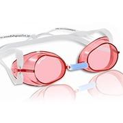 Gafas Suecas con marco de Silicona Outlet ROSA