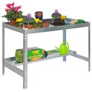 Mesa Trabajo Galvanizada en Kit SimonGarden Desk