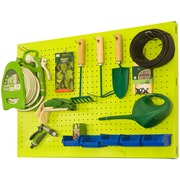 Estantería en Kit SimonGarden Panel Click Verde