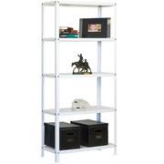 Estantería Kit HomeClassic de Metal 5 Estantes