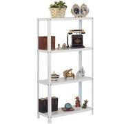 Estantería Kit HomeClassic de Metal 4 Estantes
