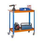 Mesa Kit SimonWork Wagon 2 Estantes