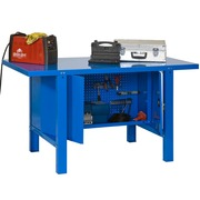 Mesa 1 Estante en Kit SimonWork BT6 Metalic Locker
