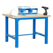 Mesa en Kit SimonWork BT6 PlyWood 1 Estante