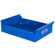 Cajón Metálico Azul